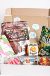 Vegan Sweet-Fix Box