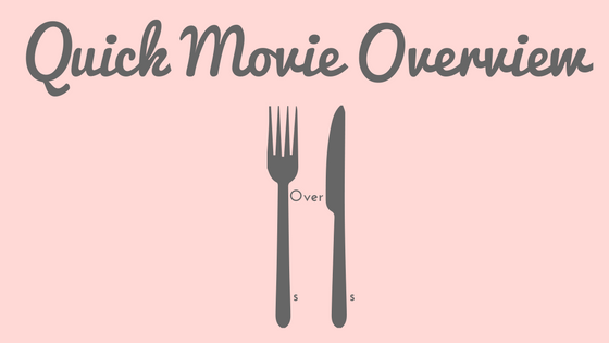 Forks over Knives quick overview
