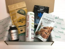 Vegan Starter Box