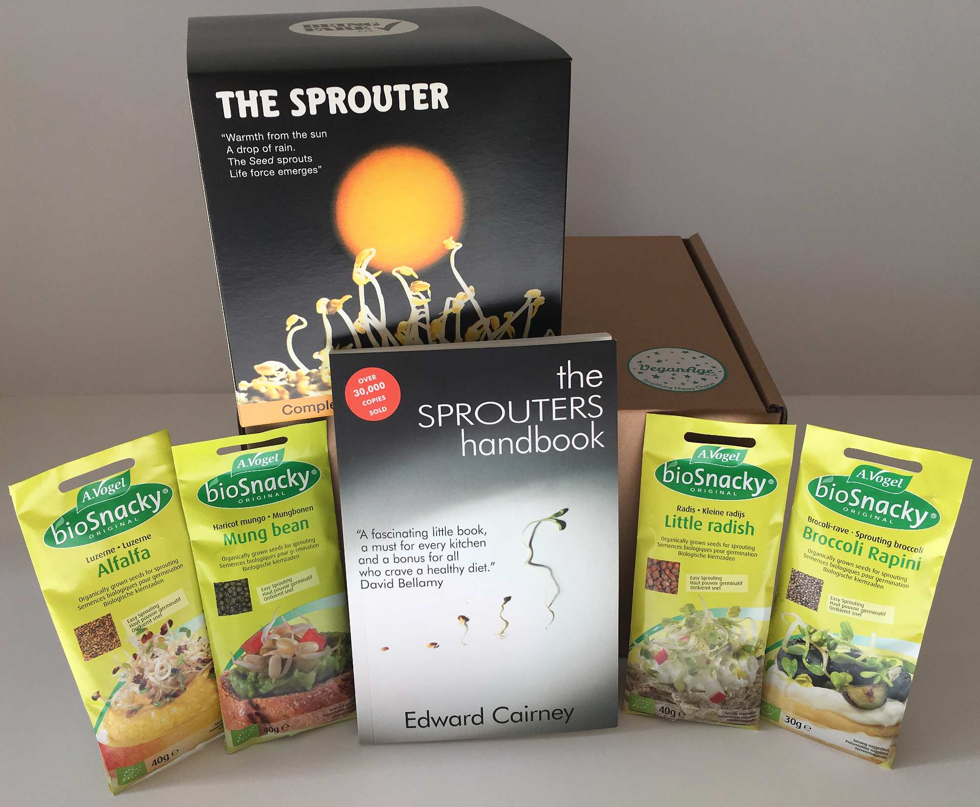 Sprouts Kit